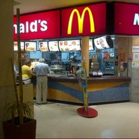 Photo taken at McDonald's by Mariano J. on 10/19/2012