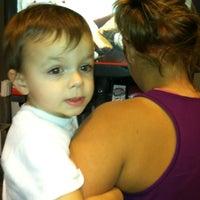 Photo taken at McDonald's by Jo Ellen L. on 10/16/2012