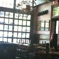 Photo taken at Pufferbelly Restaurant & Bar by David B. on 5/22/2013