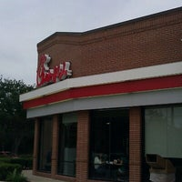 Photo taken at Chick-fil-A by Hayden D. on 10/15/2012