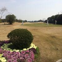 Sun Island Golf Course