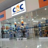Photo taken at C&C by Beny Gabriel A. on 11/20/2012