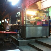 Photo taken at Pondok Satay by GP T. on 10/25/2012