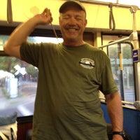 Photo taken at SACRT Light Rail Sacramento Valley Station by Lynette S. on 5/22/2014