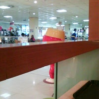 Photo taken at ITC Depok by Fitria A. on 10/22/2012
