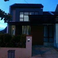Photo taken at Gracia Residence by Elfrida R. on 5/15/2013