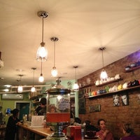 Photo taken at Physical Graffitea by Katie M. on 11/24/2012