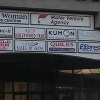 Photo taken at NJ Motor Vehicle Commission (DMV) by DJ T. on 10/20/2012