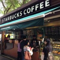 Photo taken at Starbucks by Felix S. on 3/5/2013