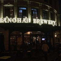 Photo taken at Shanghai Brewery by Kevin on 3/25/2013