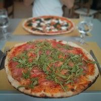 Photo taken at Pizzeria da Totò by Jano W. on 6/22/2015