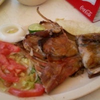 Photo taken at Los Cabritos by Frank P. on 10/24/2012