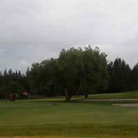 Photo taken at Arrayanes Country Club by David G. on 1/21/2015