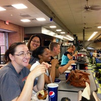 Photo taken at Custer Hill Bowling Center by Byron Clarinda Y. on 8/29/2013