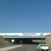 Manchester Boston Regional Airport Rental Cars