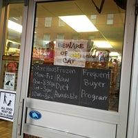 Photo taken at Loving Pet Food by JonathanT2 on 2/5/2013