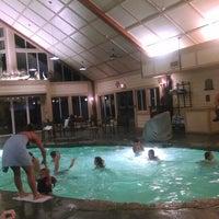 Photo taken at Brushey Creek Clubhouse - Big Cedar Lodge by Kristin M. on 12/8/2013