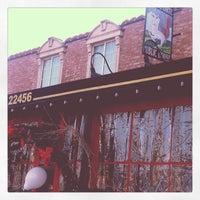 Photo taken at White Harte Pub by Geoff S. on 12/31/2012