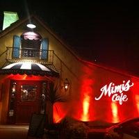 Photo taken at Mimi's Cafe by Eva S. on 2/1/2013