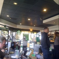 Photo taken at Starbucks by David B. on 3/20/2013