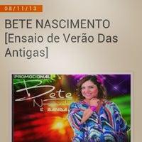 Photo taken at Prefeitura Municipal de Rio Tinto by Natielle A. on 11/9/2013