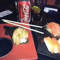 Photo taken at Tomakeria by Kênia R. on 10/26/2012