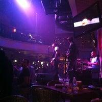Photo taken at O Bar BarO by Ligia M. on 11/11/2012