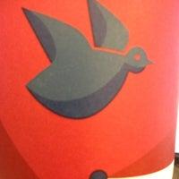 Photo taken at Starbucks by Chris W. on 11/2/2012