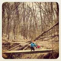 Photo taken at Cleveland Metroparks Brecksville Reservation by Nicki L. on 3/17/2013