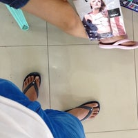 Photo taken at Robinsons Balagtas Town Center by Sherwin C. on 10/22/2012