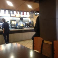 Photo taken at McDonald's by Lore on 10/16/2012