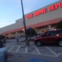 Photo taken at The Home Depot by SaBrina P. on 6/10/2014