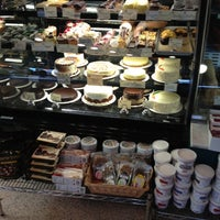 Photo taken at Ithaca Bakery by Steven on 12/4/2012