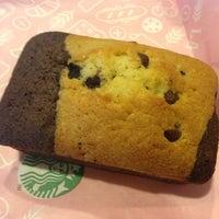 Photo taken at Starbucks by Gena on 10/8/2013