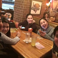 Photo taken at Applebee's by Lawrence B. on 2/29/2016