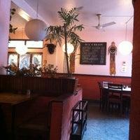 Yak Restaurant Bar & Lodge