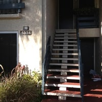 Photo taken at Embarcadero Condominiums by Anthony B. on 11/23/2012
