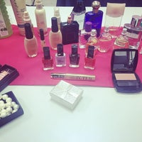 Photo taken at Avon Cosmetics Greece by Ανατολική Α. on 11/13/2016
