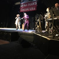 Photo taken at Miramar Theatre Inc by Alison M. on 9/3/2016