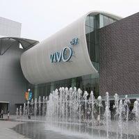 Photo taken at VivoCity by 陳杰倫 (. on 2/26/2013