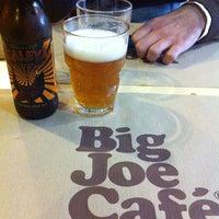 Photo taken at Big Joe Café by Lalo R. on 4/5/2013