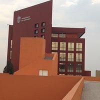 Photo taken at Tecnológico de Monterrey by Juan C. on 5/11/2013