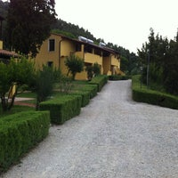 Photo taken at Agriturismo resort Belmonte Vacanze by Frank B. on 9/15/2013