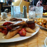 Photo taken at Terrace Pointe Cafe by Michelle M. on 12/2/2012