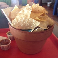 Photo taken at Nachomama's Tex-Mex by B on 11/2/2013