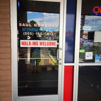 Photo taken at Saul Goodman's Office by James M. on 9/21/2016