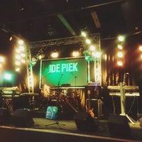 Photo taken at de piek by Coento S. on 4/16/2016