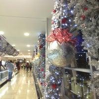 Photo taken at Centro Comercial Buenavista I by Steven M. on 12/18/2012