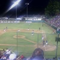 Photo taken at Little League Baseball Western Regional HQ by Lindajoe H. on 8/8/2013
