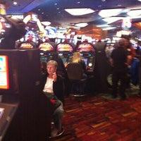 Photo taken at River Spirit Casino by Cassie on 11/18/2012
